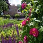 jardin baroque - Schengen